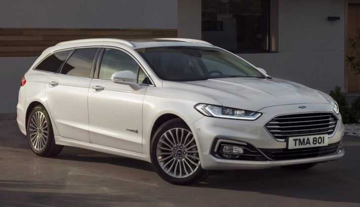 2019FordMondeo Hybrid 07 730x421 at 2019 Ford Mondeo Hybrid Wagon   The Stately Estate