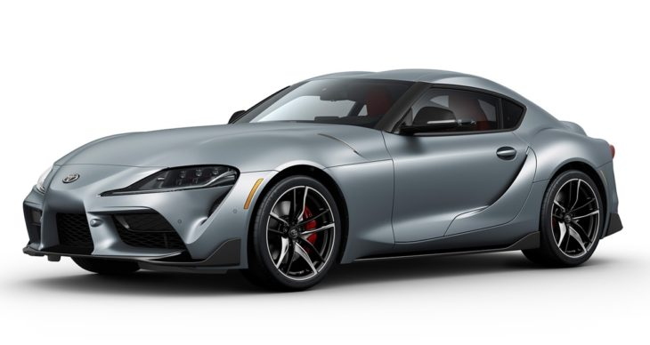 2020 toyota supra is here, and it is awesome  so after months of anticipation and teasing campaigns, toyota today unveiled at the detroit motor show the final production version of the all new 2020