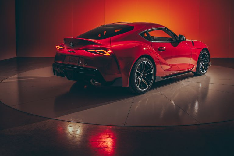 The New Supra Why Like The New Nsx It Fails To Deliver