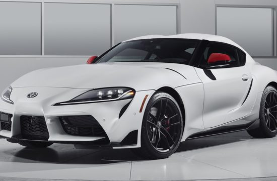 2020 Supra LaunchEdition 550x360 at 2019 NAIAS   Top Three Debuts