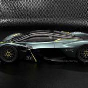 Aston Martin Valkyrie with AMR Track Performance Pack Stirling Green and Lime livery 3 175x175 at Heres Why Aston Martin Valkyrie Is the Ultimate Hypercar
