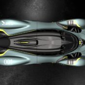 Aston Martin Valkyrie with AMR Track Performance Pack Stirling Green and Lime livery 4 175x175 at Heres Why Aston Martin Valkyrie Is the Ultimate Hypercar