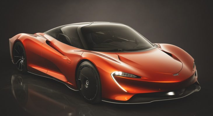 Astral Ext View01 lead 730x399 at McLaren Speedtail Design Collections Detailed
