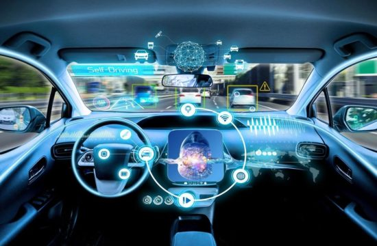 Auto Infotainment 550x360 at 5 Pieces of Technology That Re Shaped the Way We Drive