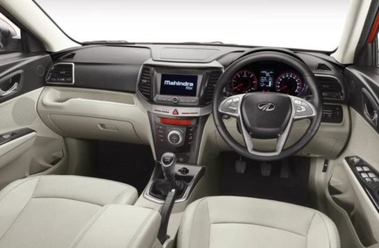 Mahindra XUV 300 2 550x360 at Make a statement that lasts forever with Mahindra XUV 300