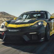 Porsche 718 Cayman GT4 Clubsport 1 175x175 at Official: 2019 Porsche 718 Cayman GT4 Clubsport