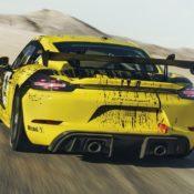 Porsche 718 Cayman GT4 Clubsport 10 175x175 at Official: 2019 Porsche 718 Cayman GT4 Clubsport