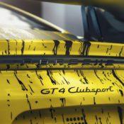 Porsche 718 Cayman GT4 Clubsport 12 175x175 at Official: 2019 Porsche 718 Cayman GT4 Clubsport