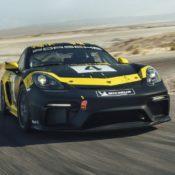 Porsche 718 Cayman GT4 Clubsport 2 175x175 at Official: 2019 Porsche 718 Cayman GT4 Clubsport