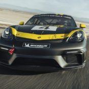 Porsche 718 Cayman GT4 Clubsport 4 175x175 at Official: 2019 Porsche 718 Cayman GT4 Clubsport