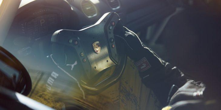 Porsche 718 Cayman GT4 Clubsport 6 730x365 at Official: 2019 Porsche 718 Cayman GT4 Clubsport