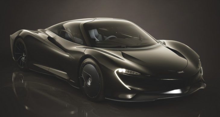 Stratosphere Ext View01 730x390 at McLaren Speedtail Design Collections Detailed