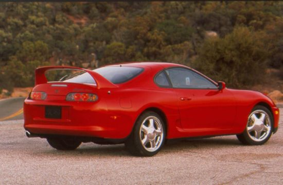 Supra Turbo 1 550x360 at The New Supra: Why, Like the New NSX, It Fails to Deliver Like the Legends of Old