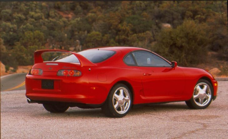 Supra Turbo 1 730x445 at The New Supra: Why, Like the New NSX, It Fails to Deliver Like the Legends of Old