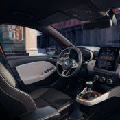 new clio interior 4 175x175 at Are Digital Instruments Coming to Affordable Cars? New Renault Clio Says Yes