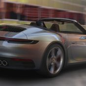 porsche 992 cabrio 1 175x175 at Is The New Porsche 911 Cabriolet The Best Looking Yet?