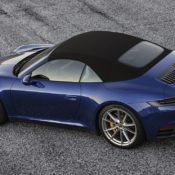 porsche 992 cabrio 10 175x175 at Is The New Porsche 911 Cabriolet The Best Looking Yet?