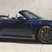 porsche 992 cabrio 2 175x175 at Is The New Porsche 911 Cabriolet The Best Looking Yet?