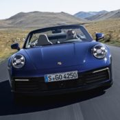 porsche 992 cabrio 3 175x175 at Is The New Porsche 911 Cabriolet The Best Looking Yet?