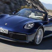 porsche 992 cabrio 4 175x175 at Is The New Porsche 911 Cabriolet The Best Looking Yet?
