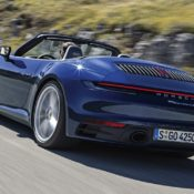 porsche 992 cabrio 5 175x175 at Is The New Porsche 911 Cabriolet The Best Looking Yet?