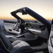 porsche 992 cabrio 8 175x175 at Is The New Porsche 911 Cabriolet The Best Looking Yet?