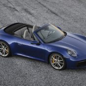 porsche 992 cabrio 9 175x175 at Is The New Porsche 911 Cabriolet The Best Looking Yet?