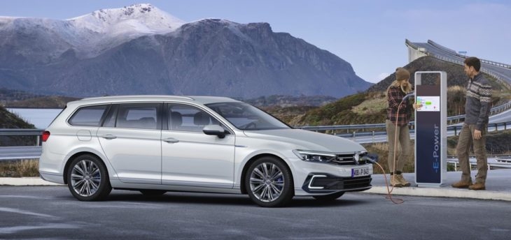 2020 vw passat 2 730x344 at Heads Up: Automated Driving Is About To Go Mainstream!