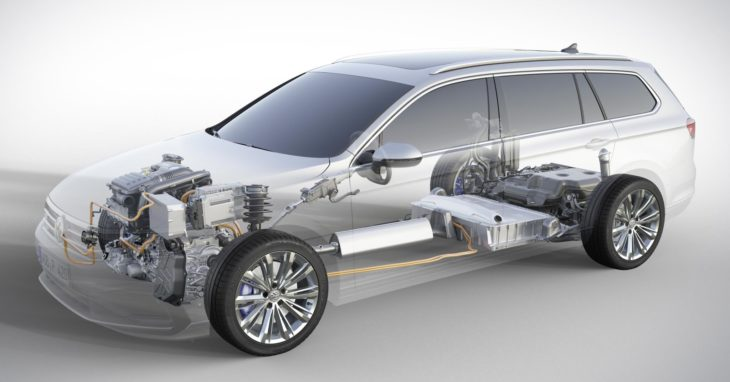 2020 vw passat 3 730x382 at Heads Up: Automated Driving Is About To Go Mainstream!