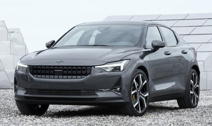 Polestar 2 001 730x434 at Polestar   Europes Tesla Is On The Right Path