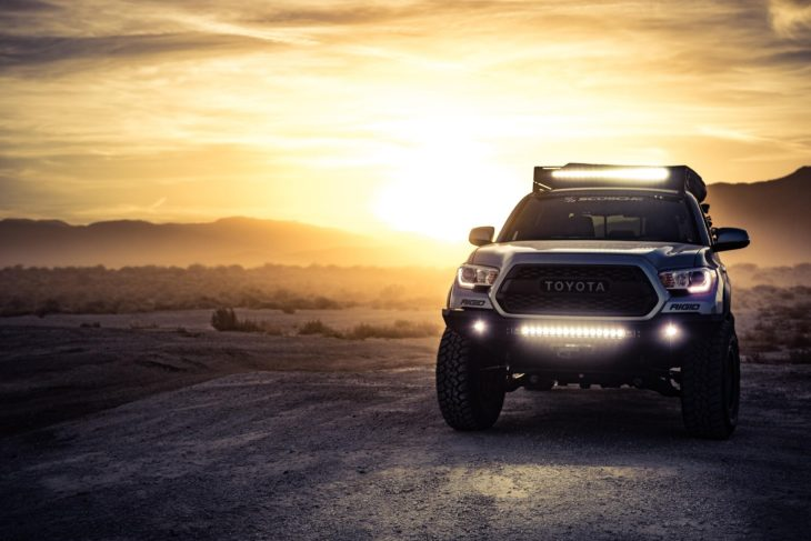 toyota truck 2 730x487 at Accessories You Absolutely Need for Your Truck in 2019