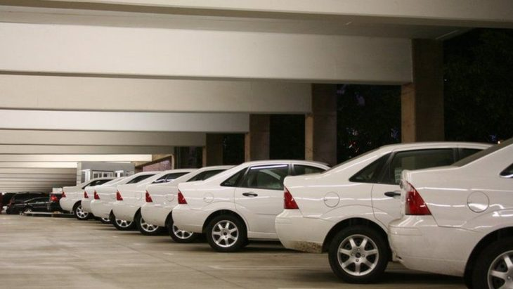 white cars 730x411 at Benefits of Buying White Cars