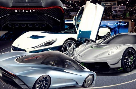 2019 geneva motor show 550x360 at 2019 Geneva Motor Show: A Flurry of Hyper Hybridity