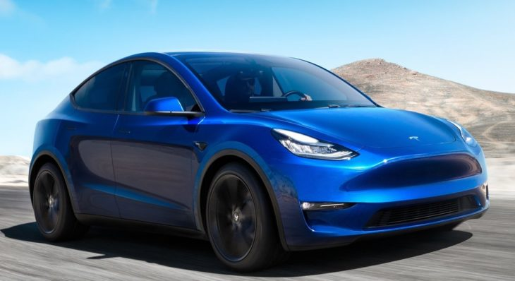 Tesla Model Y 1 730x398 at Tesla Model 3 Makes A Lot of Sense, But...