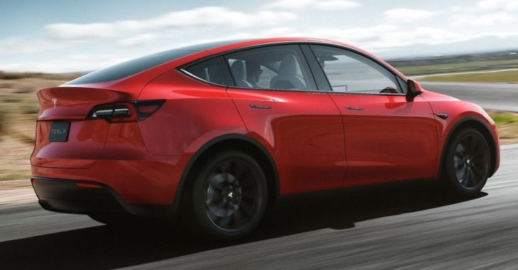 Tesla Model Y 3 730x381 at Tesla Model Y Crossover Unveiled   Should You Care?