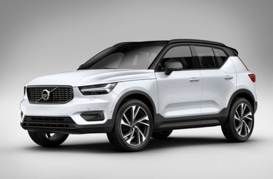 Volvo XC40 550x360 at The Top Family Cars To Look Out For In 2019