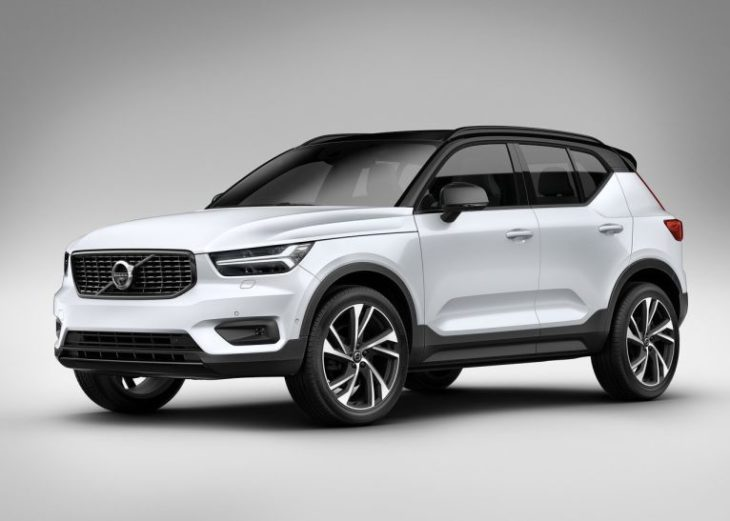 Volvo XC40 730x521 at The Top Family Cars To Look Out For In 2019
