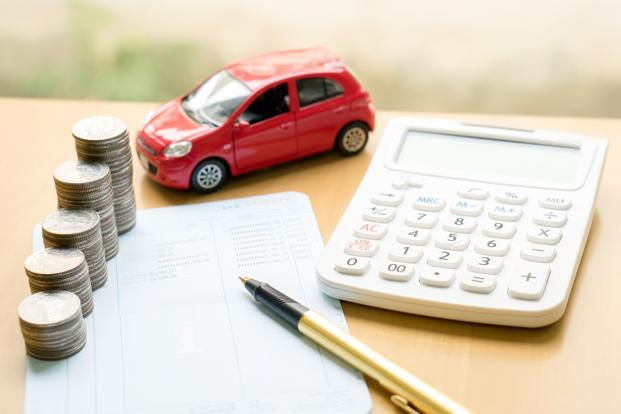 car loan at Tips for Finding a Good/Bad Car Loan