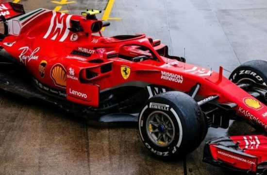 ferrari f1 2019 550x360 at Formula 1 2019: A Look Ahead
