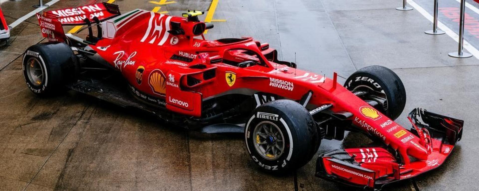 Formula 1 2019 A Look Ahead