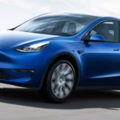 tesla model y 175x175 at Tesla Model Y Crossover Unveiled   Should You Care?