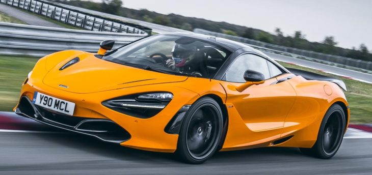 720S WCOTY 2 730x344 at McLaren 720S   The Last Word In Supercar Making