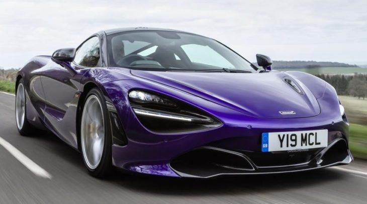 720S WCOTY 3 730x407 at McLaren 720S   The Last Word In Supercar Making