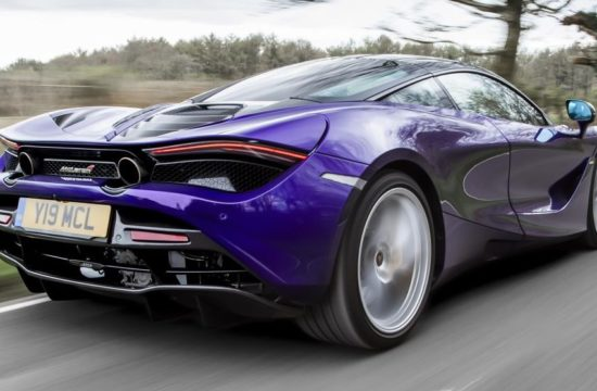 720S WCOTY 4 550x360 at McLaren 720S   The Last Word In Supercar Making
