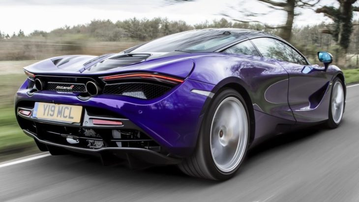 720S WCOTY 4 730x411 at McLaren 720S   The Last Word In Supercar Making