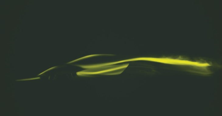 Lotus Type 130 For the Drivers Press Reveal 730x381 at Lotus Is Going Electric with the New Type 130