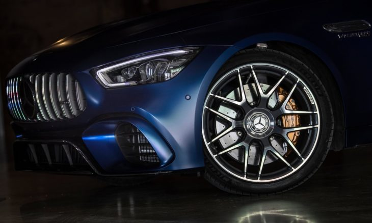 Mercedes Benz AMG GT63 730x438 at Why AMG Will Be The Leader of Electrified Performance Segment