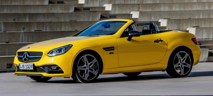Mercedes SLc 730x330 at Is Mercedes SL a Goner?