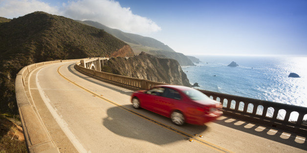 at 5 Tips for Driving in a Foreign Country