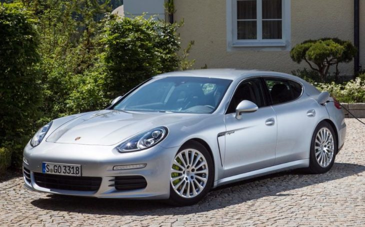 panamera 1 730x454 at Porsche Panamera   10 Years On